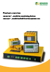 Bender insulation monitoring devices Captech