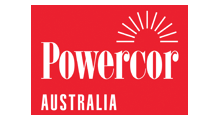 Powercor Australia logo captech capacitor