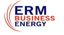 ERM business energy logo Captech capacitor power factor