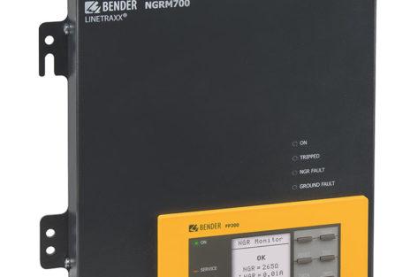 Bender NGRM700