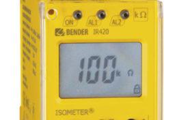 Bender IR420-D4