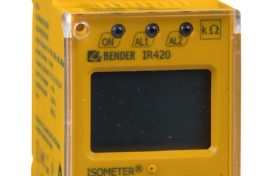Bender IR420-D6