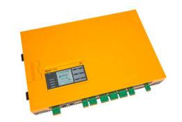 Bender ISO1685DP-ISOHV1685D-ISOLR1685DP