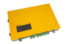 Bender ISO1685P