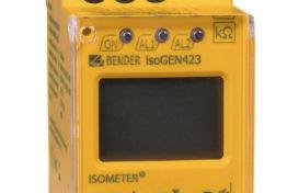Bender ISOGEN423
