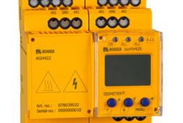 Bender ISOHV425-AGH422