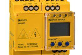Bender ISOPV425-AGH420
