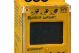 Bender ISORW425